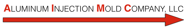 Aluminum Injection Mold
